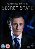 Secret State - wallpapers.