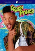 The Fresh Prince of Bel-Air - wallpapers.