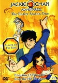 Jackie Chan Adventures - wallpapers.