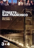 The Streets of San Francisco - wallpapers.