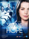 Saving Hope - wallpapers.