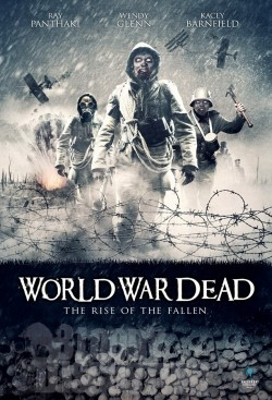 World War Dead: Rise of the Fallen - wallpapers.