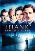 Titanic: Blood and Steel - wallpapers.