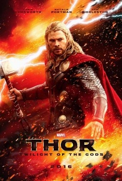 Thor: Ragnarok - wallpapers.