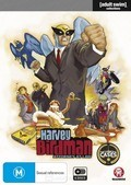 Harvey Birdman, Attorney at Law - wallpapers.