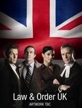 Law & Order: UK pictures.