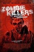 Zombie Killers: Elephant's Graveyard - wallpapers.