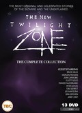 The Twilight Zone - wallpapers.