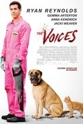The Voices pictures.