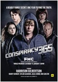 Conspiracy 365 - wallpapers.