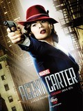 Agent Carter pictures.