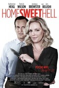 Home Sweet Hell - wallpapers.