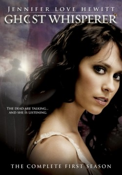 Ghost Whisperer pictures.