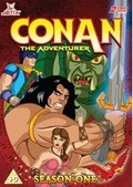 Conan: The Adventurer - wallpapers.