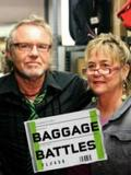 Baggage Battles pictures.