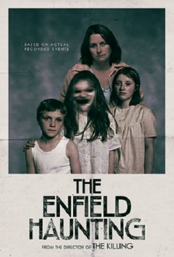 The Enfield Haunting pictures.