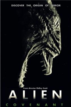 Alien: Covenant pictures.