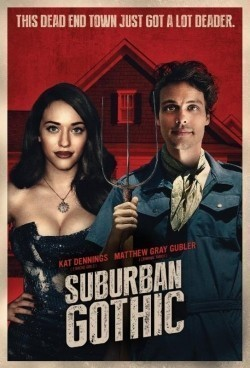 Suburban Gothic - wallpapers.