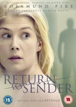 Return to Sender pictures.