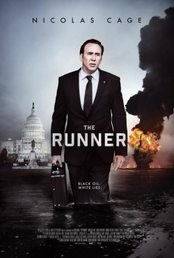 The Runner - wallpapers.
