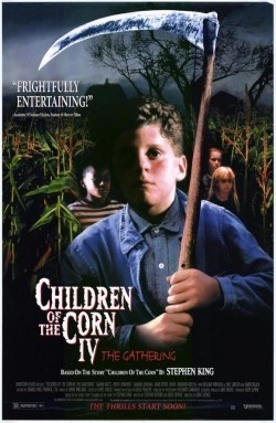 Children of the Corn: The Gathering pictures.