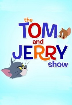 The Tom and Jerry Show pictures.