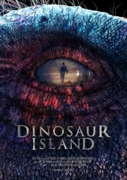 Dinosaur Island - wallpapers.