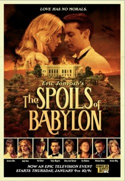 The Spoils of Babylon pictures.