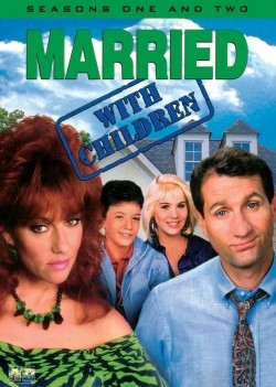 Married with Children - wallpapers.