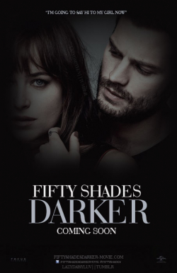 Fifty Shades Darker - wallpapers.