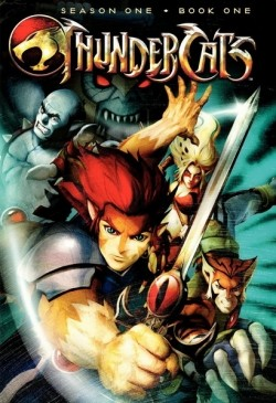 Thundercats pictures.