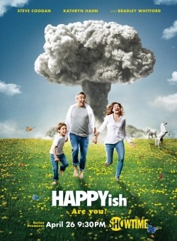 Happyish - wallpapers.