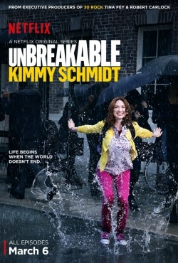 Unbreakable Kimmy Schmidt pictures.