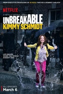 Unbreakable Kimmy Schmidt - wallpapers.