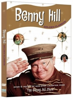 The Benny Hill Show - wallpapers.
