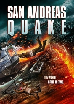 San Andreas Quake pictures.