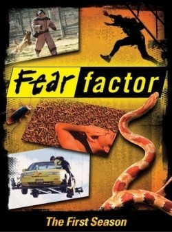 Fear Factor pictures.