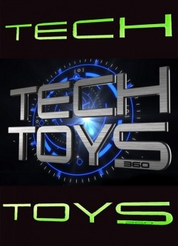 Tech Toys 360 - wallpapers.