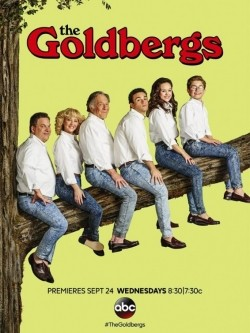 The Goldbergs - wallpapers.
