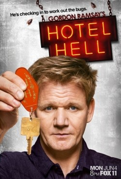Hotel Hell - wallpapers.