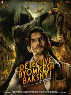 Detective Byomkesh Bakshy! pictures.