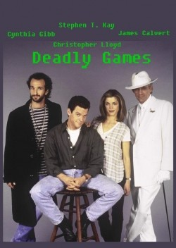 Deadly Games pictures.