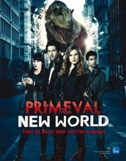 Primeval: New World pictures.