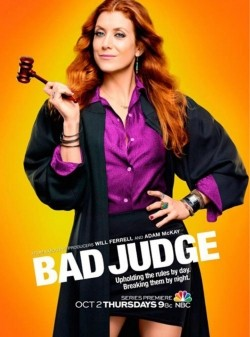 Bad Judge pictures.