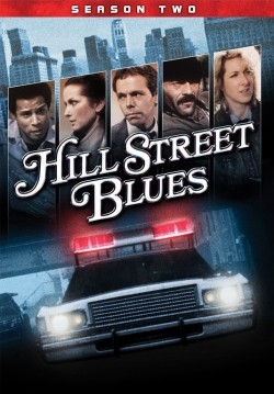 Hill Street Blues - wallpapers.