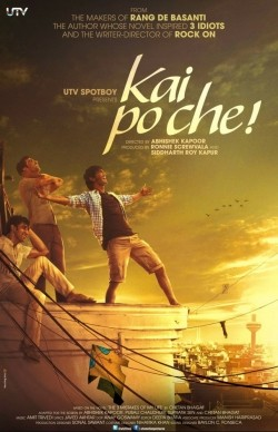 Kai po che! - wallpapers.