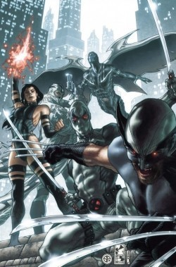 X-Force pictures.