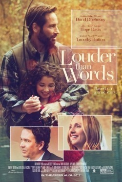 Louder Than Words - wallpapers.