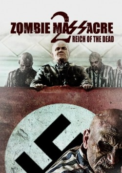 Zombie Massacre 2: Reich of the Dead - wallpapers.