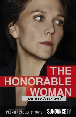 The Honourable Woman pictures.